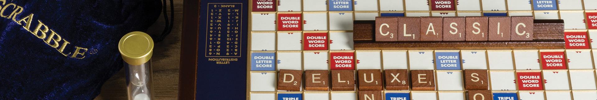 Deluxe Wood Games